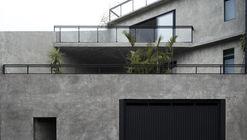 Casa Paris / Casa14 Arquitetura