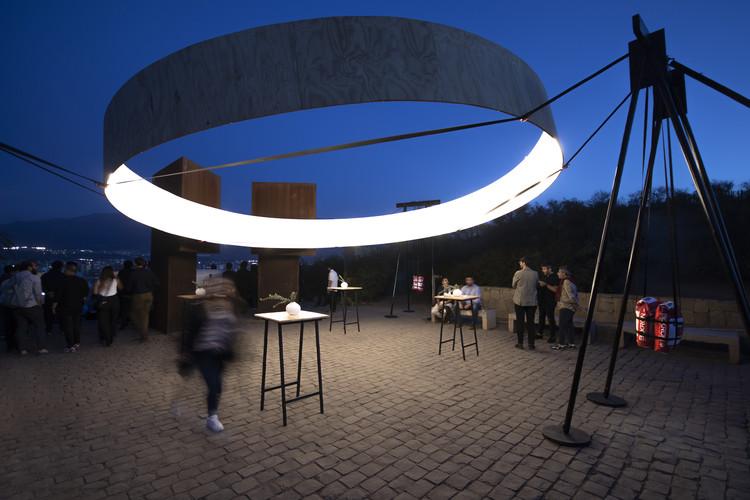BEKR Pavilion / MCRJAG Oficina de Arquitectura, © Jean Araya G.