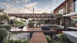 Casa Frame / Stemmer Rodrigues Arquitetura