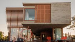 Casa Brise / Stemmer Rodrigues Arquitetura