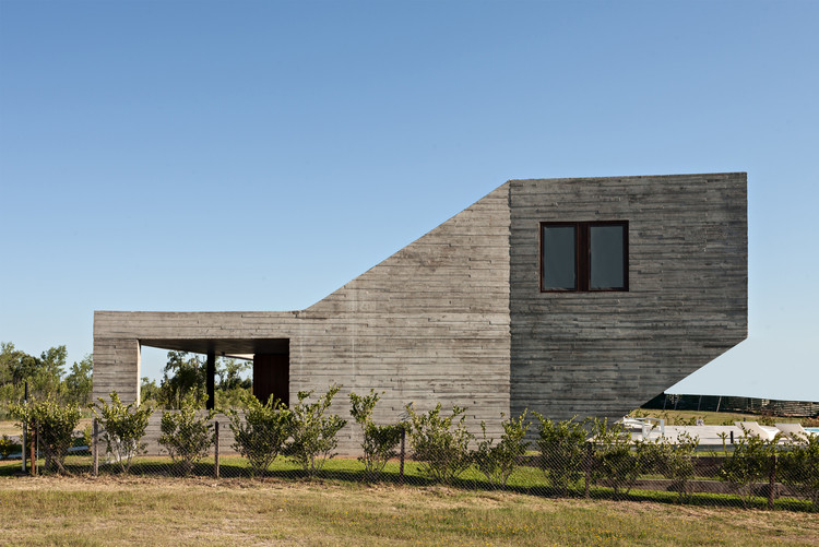 Casa N / A3 LUPPI UGALDE WINTER, © Albano García