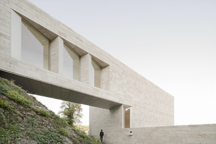 Museum and Cultural Forum Arnsberg / Bez+Kock Architekten, © Brigida González