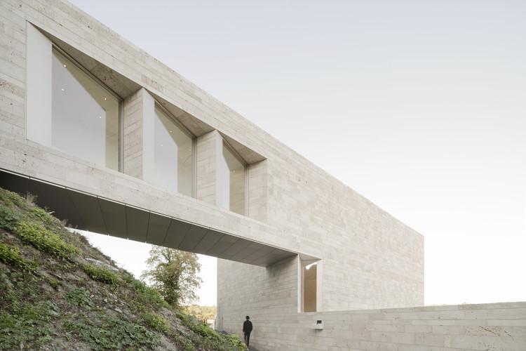 Museu e Fórum Cultural em Arnsberg / Bez+Kock Architekten, © Brigida González