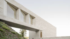 Museo y Foro Cultural de Arnsberg / Bez+Kock Architekten