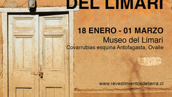Exposición: Revestimientos del Limarí