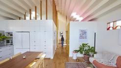 Bunch Design explora el futuro de la vivienda en Los Ángeles a través de unidades anexas