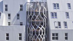 Rive Seine Building / TETRARC