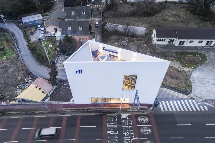 Studio Atelier11 / Atelier 11 Architectural Firm, © Chiok Ban