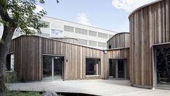 Creche e Escola Waldorf / MONO Architekten