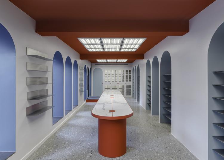 Images d'Orient / Rabih Geha Architects, © Tony Elieh