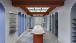 Images d'Orient / Rabih Geha Architects