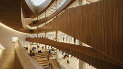 Anunciados os vencedores do Wood Design & Building Award