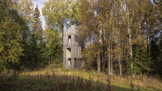 Mini House Hurdal / Bas Bergen