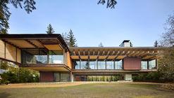 Casa Whistler Ski / Olson Kundig