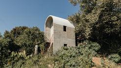 墨西哥瑪莎之宅,災后重建的適老別墅 / Naso