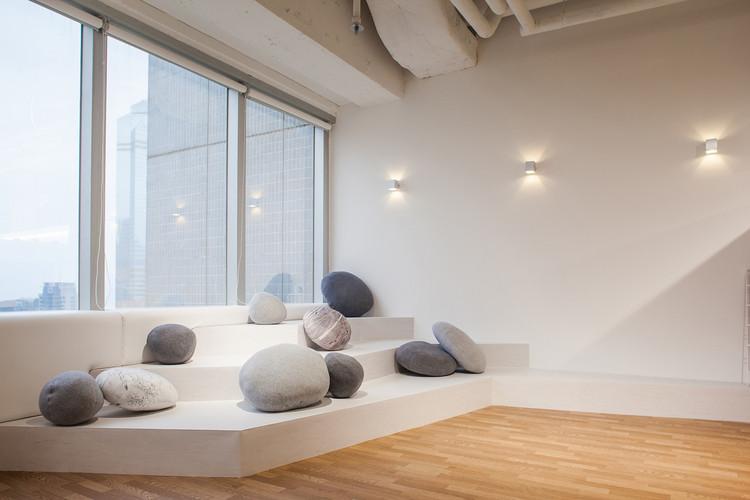 © Jason Findley. Image BabySteps Interior / AtelierBlur/Georges Hung Architecte D.P.L.G. + Priestman Architects HK