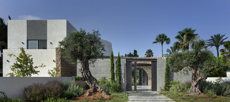 LVR House / Opher Erez Architects, © Oded Smadar