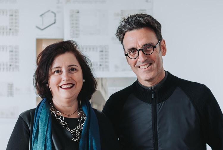 Anunciados os curadores da Trienal de Arquitectura de Lisboa 2022, © Eliza Borkowska