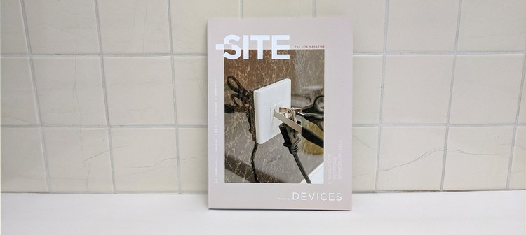 The Site Magazine: Does Architecture Heal? Does Architecture Discriminate?