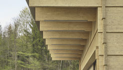 ROSSETTI+WYSS  Solid Timber – Material, Reduction, Balance