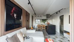 Apartamento ReG / Maycon Altera