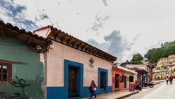 Hotel Aveoli / Apaloosa Estudio de Arquitectura y Diseño + Valdez Arquitectos