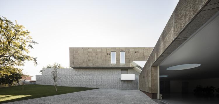 Villa in Sintra / RCA - Regino Cruz Arquitectos, © Fernando Guerra | FG+SG