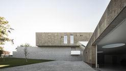 Villa em Sintra / RCA - Regino Cruz Arquitectos