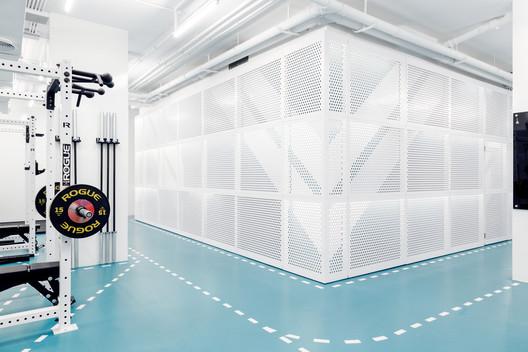 Gimnasio Vim & Vigor / Rabih Geha Architects
