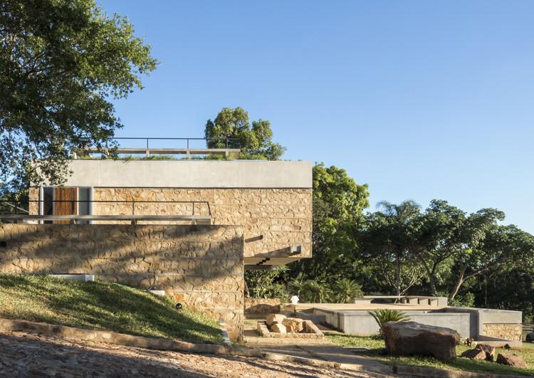 Residência Peak / OMCM arquitectos, © Leonardo Méndez