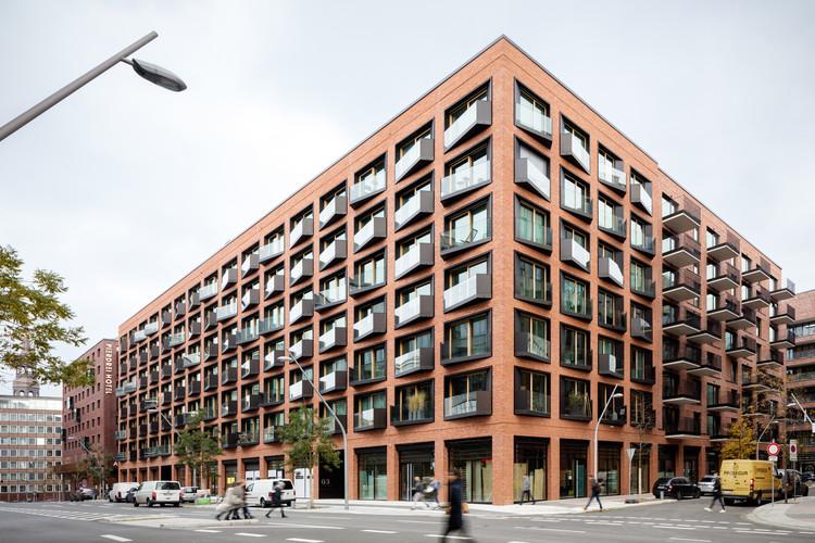 KPTN Warehouse Reconversion / blauraum Architekten, © Marcus Bredt