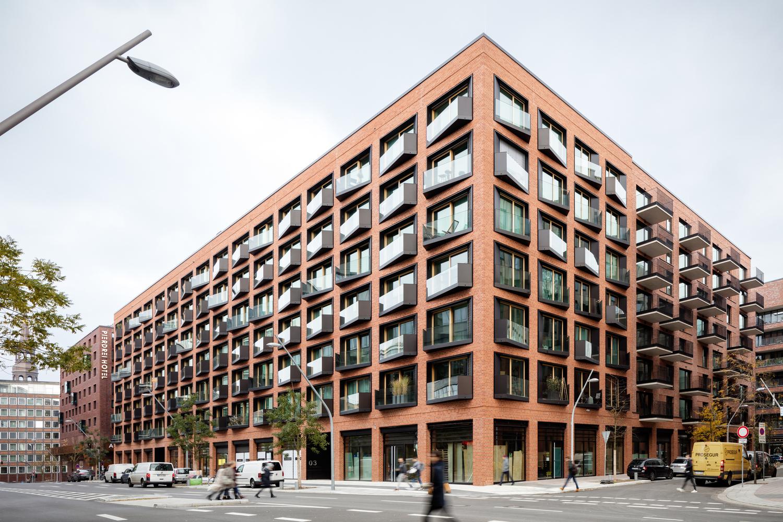 KPTN Warehouse Reconversion / blauraum Architekten