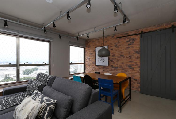 Apartamento Maxhaus 1 / SP Estúdio, © Mariana Orsi