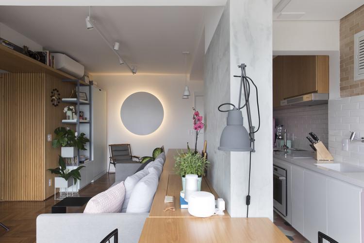 Apartamento LIVI / Plure Arquitetura , © Maira Acayaba