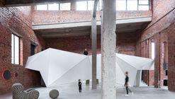 Archi Loft / Geometrix Design