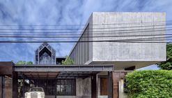 Casa Artisan / Proud design