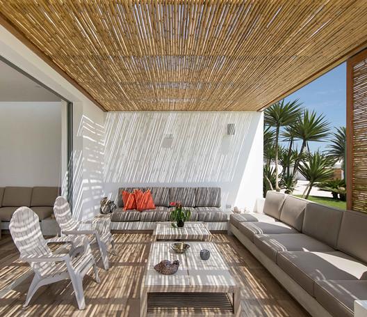 La casa Panda / DA-LAB Arquitectos. Image © Renzo Rebagliati