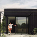 CASA PRO.CRE.AR 01 / FRAM Architects.  Imagen © Bruno Torrance