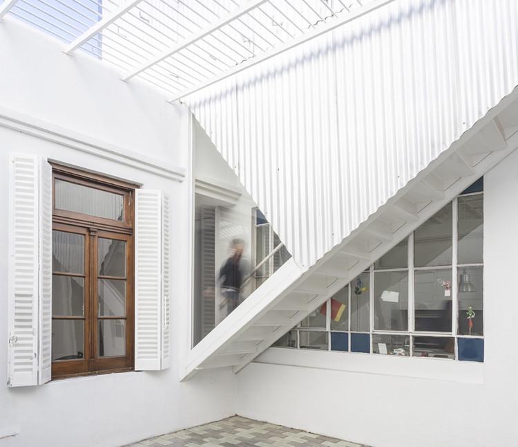Casa Marta / Estudio Portugal.  Imagen © Fernando Shapochnik
