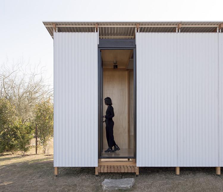 Wood Atelier / Percero Jarros.  Imagen © Constanza Ottoro