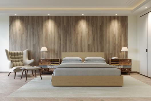 Revestimientos de madera para paredes y muebles interiores: ¿cómo elegirlos?