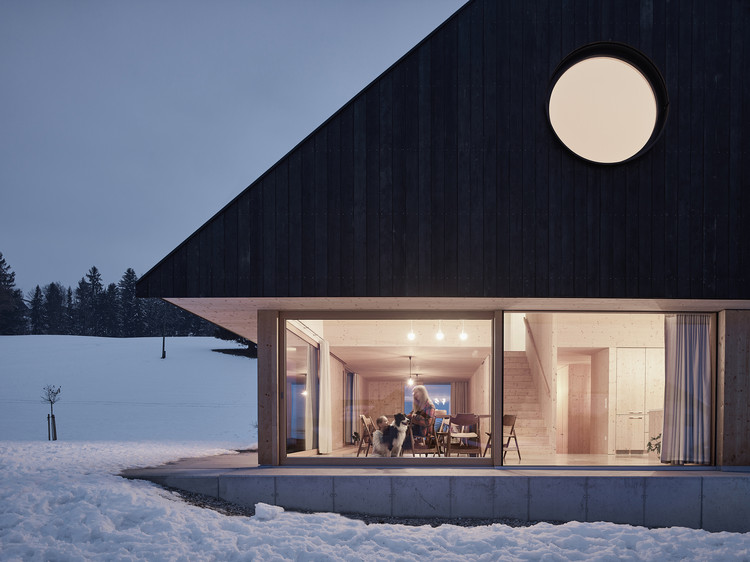 Minimalist Modern: The Architecture of Rural Retreats, © Kurt Hörbst