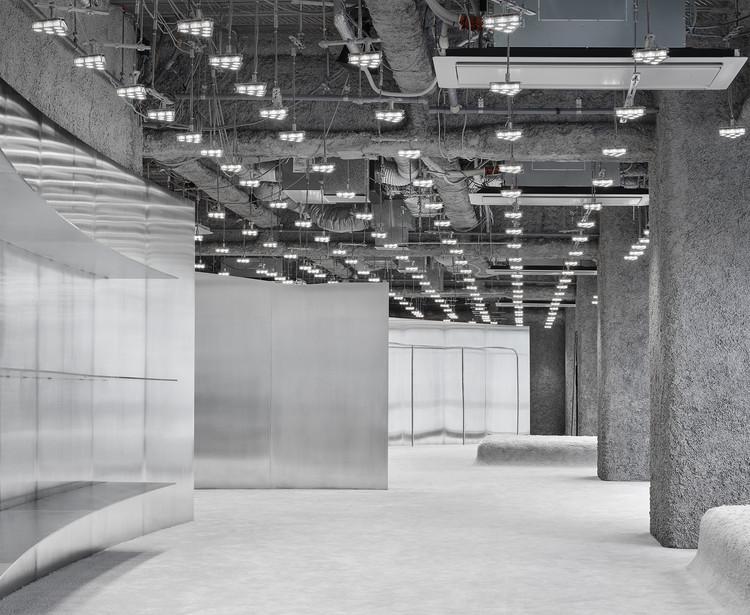 Loja Acne Studios  / Arquitectura-G, © José Hevia