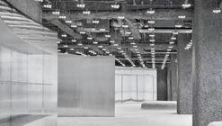 Tienda Acne Studios  / Arquitectura-G