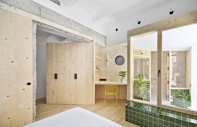 Casa Palma Hideaway / Mariana de Delás, © José Hevia