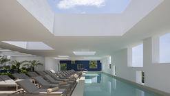 Hotel Grand Park Royal Vallarta / Lucio Muniain