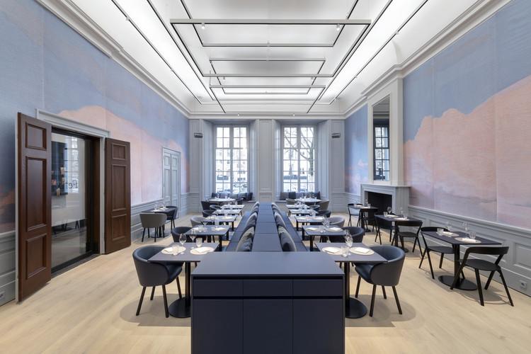 Restaurant Felix / i29 interior architects, © Ewout Huibers