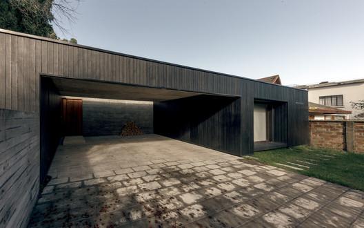 Casa de la Palmera / Prado Arquitectos