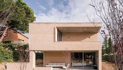 Casa em Boadilla del Monte / Malu de Miguel