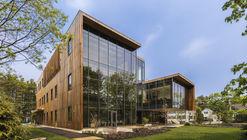 Roux Center for the Environment / CambridgeSeven
